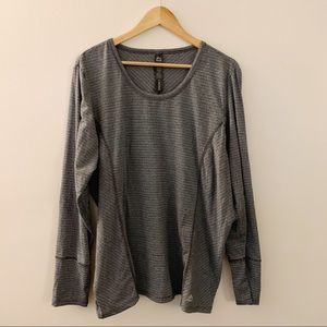 RXB Active Long Sleeve Top